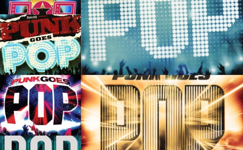 The Best Of Pop GoesPunk!