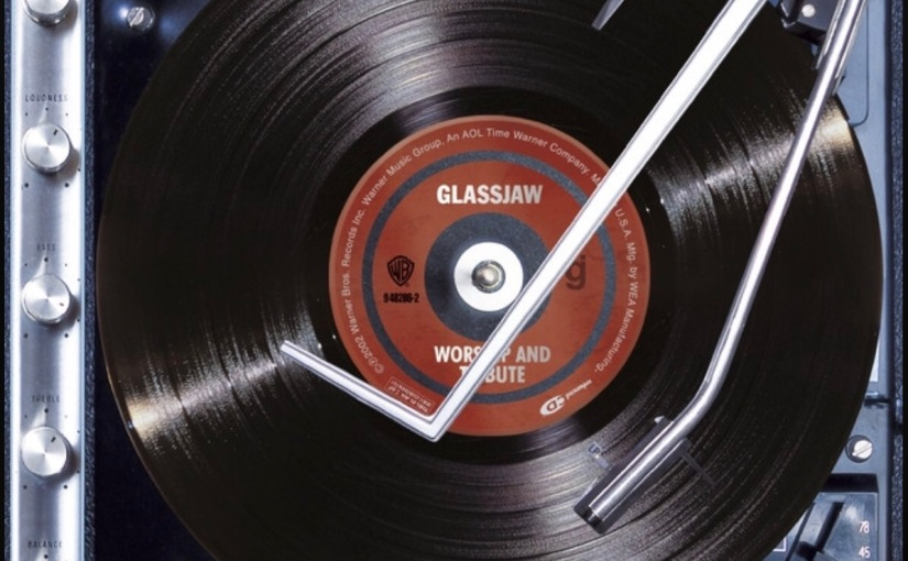 Glassjaw's 'Worship and Tribute' A Personal Reflection, 15 Years On