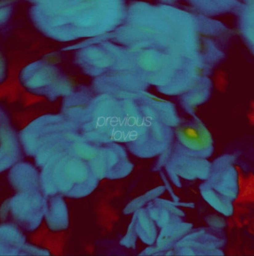 Alt-Rock band Previous Love release solid debut self titledEP