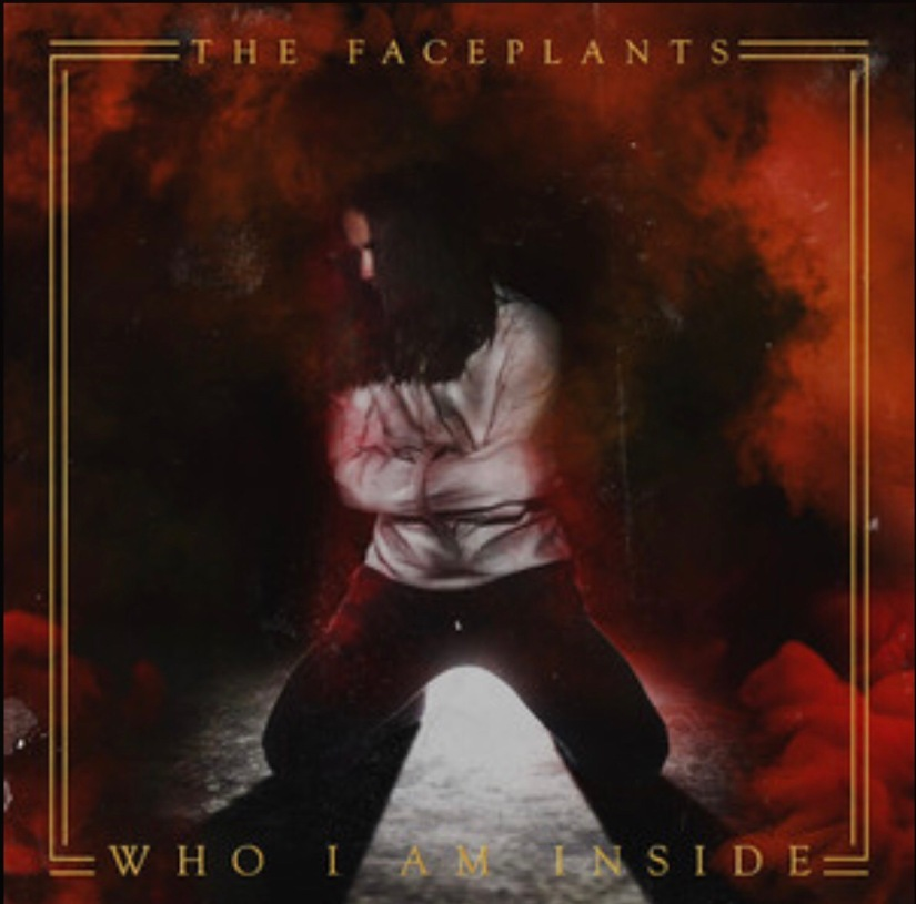 We Spoke To The Faceplants About Their New Single 'Who I Am Inside'