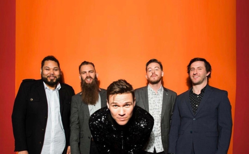 Dance Gavin Dance Drop First Track From Artificial Selection!